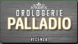 Logo Orologerie Palladio Vicenza