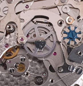 Orologerie Palladio laboratorio riparazione orologi Vicenza