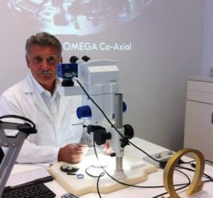 Orologerie Palladio laboratorio riparazione orologi a Vicenza
