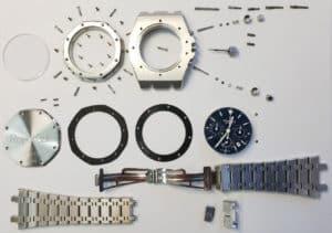 Riparazione orologi Vicenza Laboratorio Orologerie Palladio