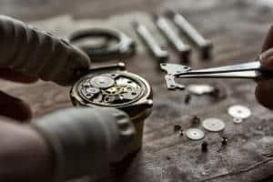 Riparazione orologi di pregio a Vicenza
