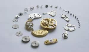Riparazione orologi di prestigio Orologerie Palladio
