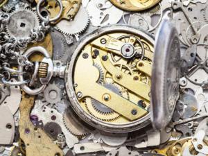 Riparazione orologi di prestigio Orologerie Palladio Vicenza